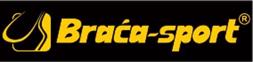 Braca Logo  - Championnat du monde canoe kayak slalom descente pau 2017