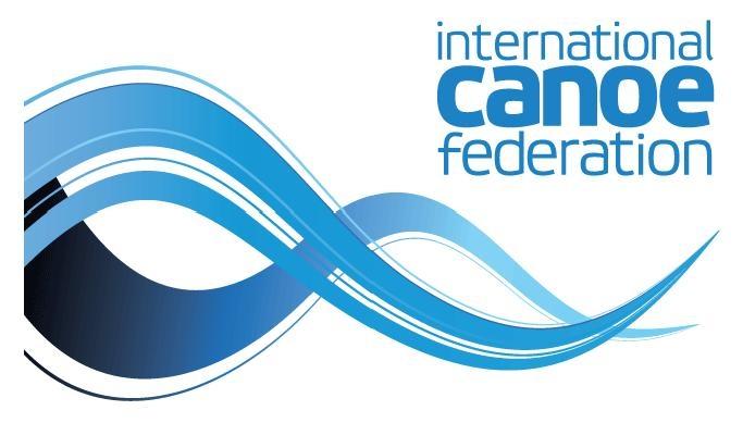 ICF - championnat du monde canoe kayak pau 2017