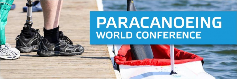 Paracanoe Conference